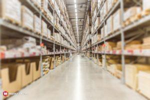 Retail Space Management