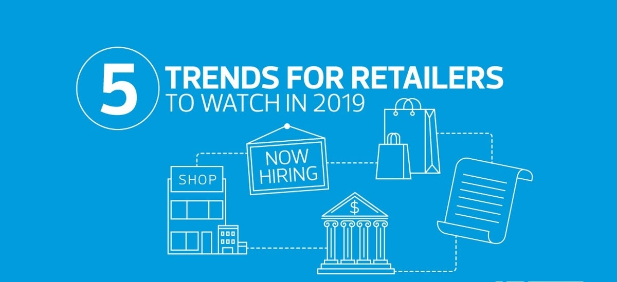 Retail Trends of 2019 - 1
