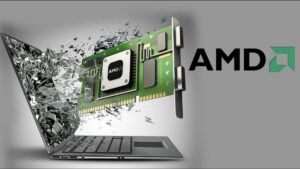 SWOT Analysis of AMD - 1