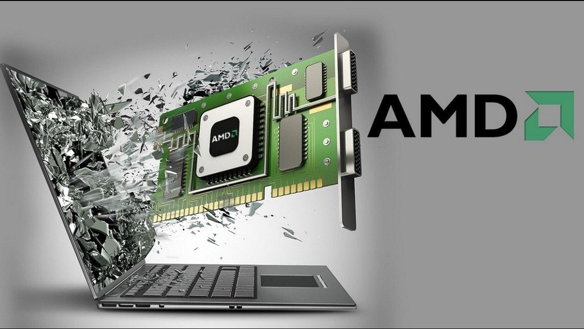SWOT Analysis of AMD - 1