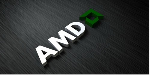 SWOT Analysis of AMD - 3