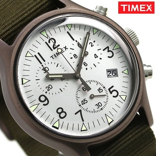 SWOT Analysis of Timex - 2
