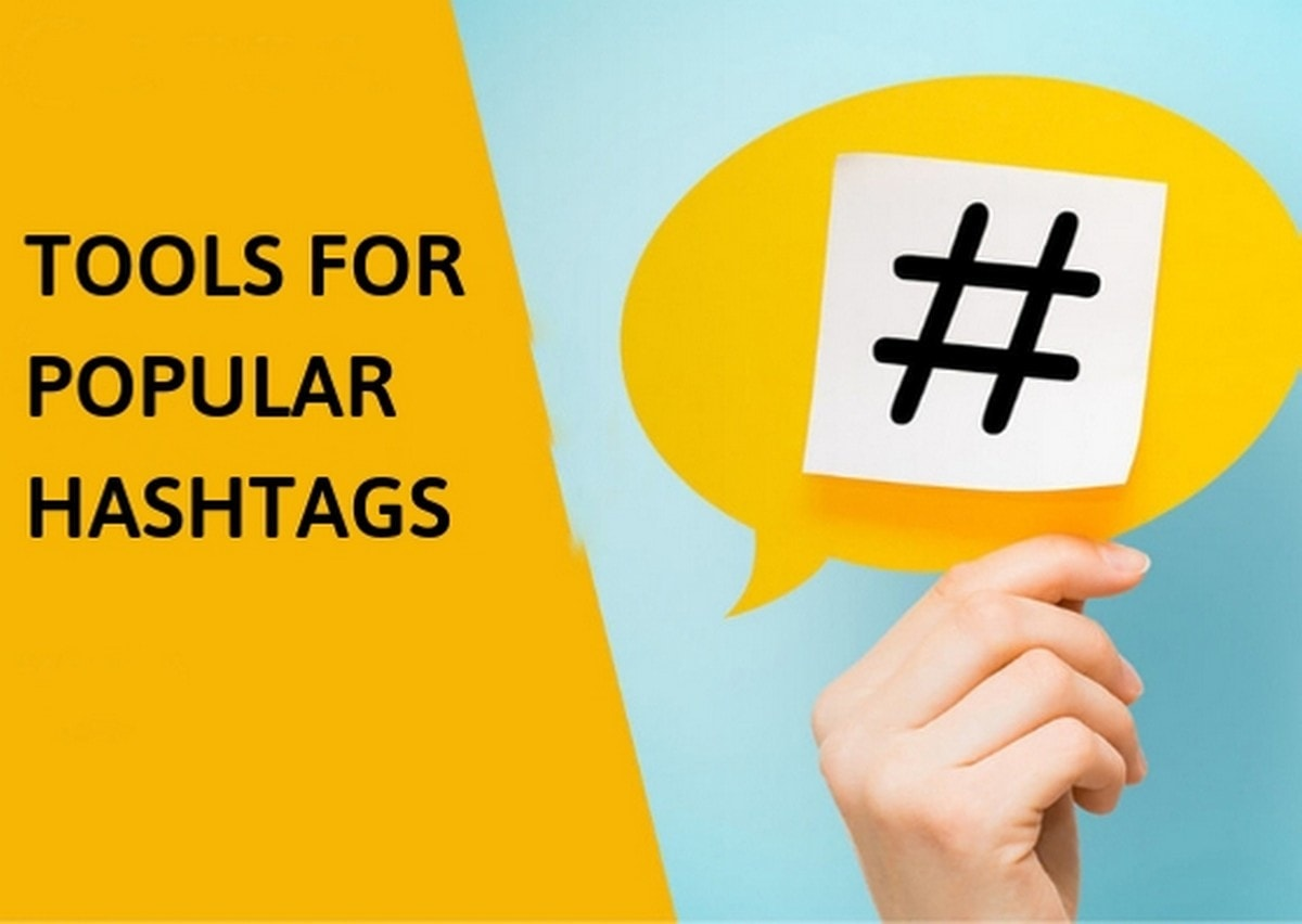 Tools for Popular Hashtags - 1