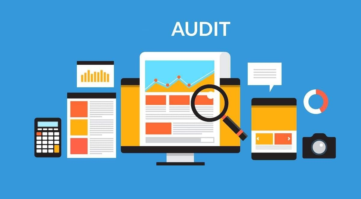 Tools for Website Audit - 1