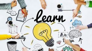 Top Learning skills - 7