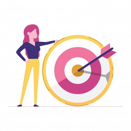 Goal Setting a mind tools in time skills