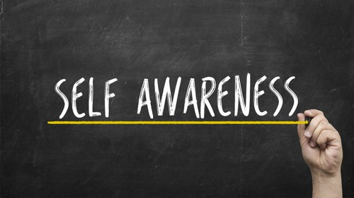 Self awareness for learning and results