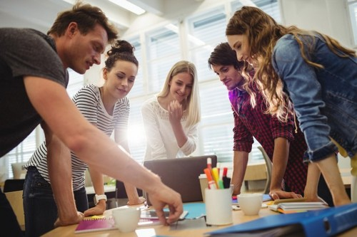 Development of communication skills