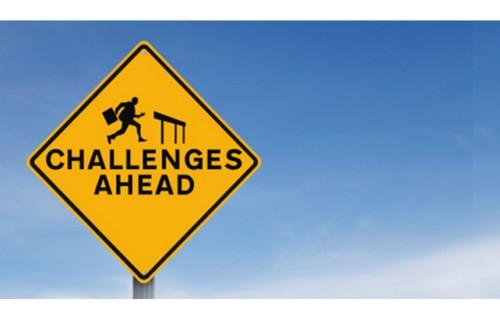 Lack of challenge