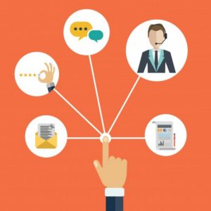 What Is Customer Relations - 1