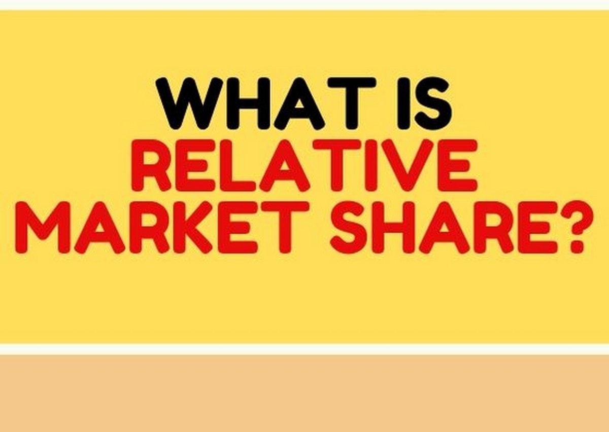 What is Relative Market Share