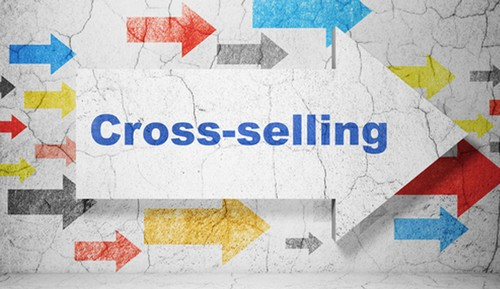 3 Steps to cross selling to customers