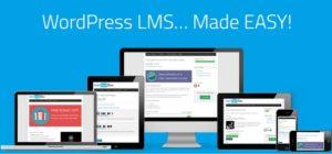 WordPress LMS Plugins
