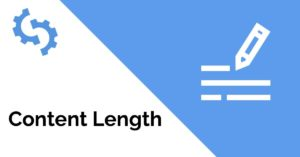 content length for good SEO - 1