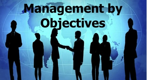 management by objectives - 2