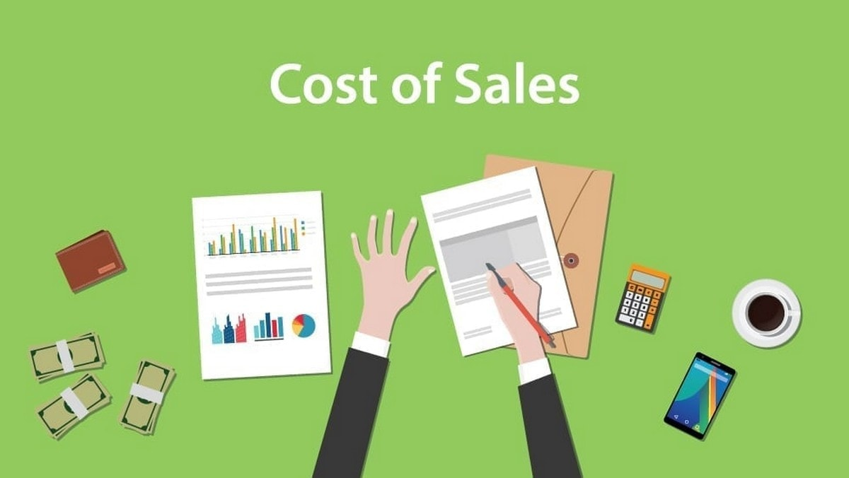 sales cost