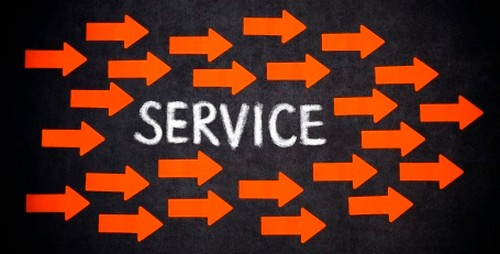 Importance of service strategy