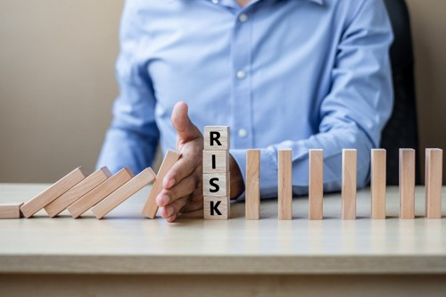 what is risk management - 5
