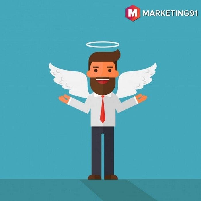 3 Types of angel investors