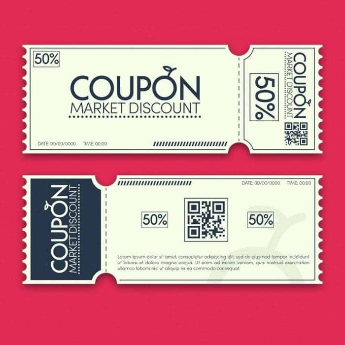 Components of an effective coupon Ad - 2
