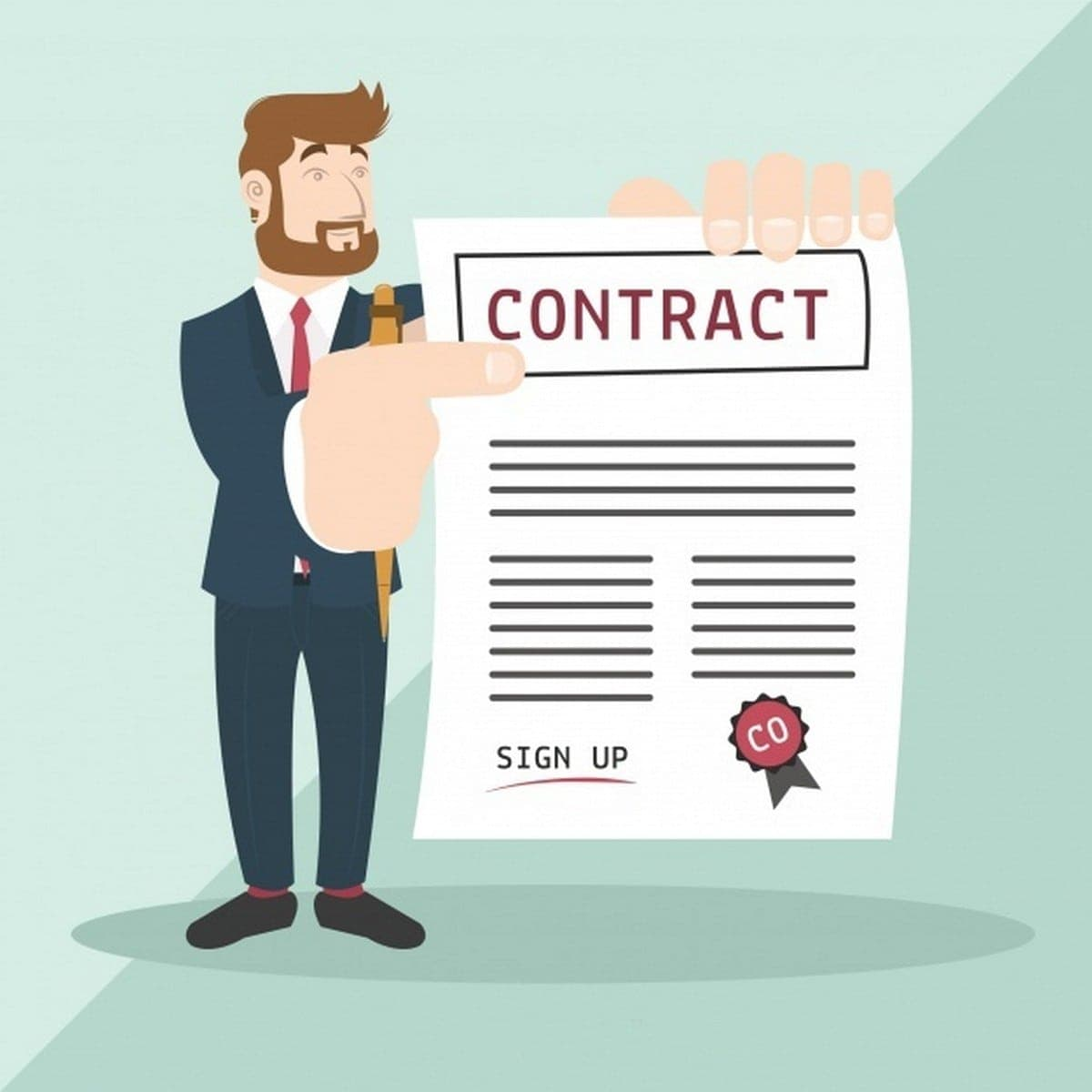 Contract of Sales