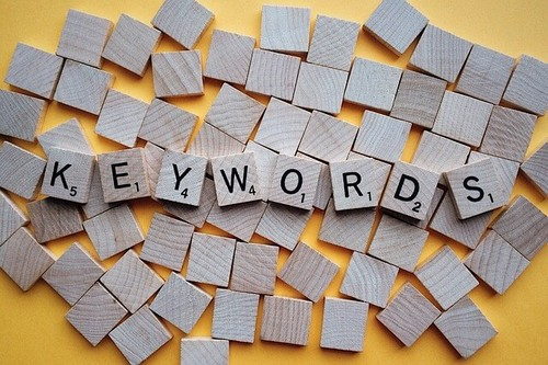 How to use keywords in subheadings