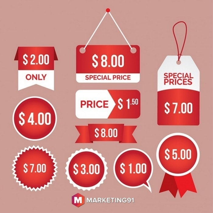 Markdown Pricing and the Types of Markdown Pricing Explained - 1