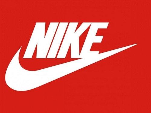 #5 Nike