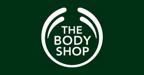 #6 The Body Shop