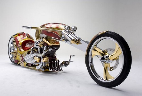 Most Expensive Bike