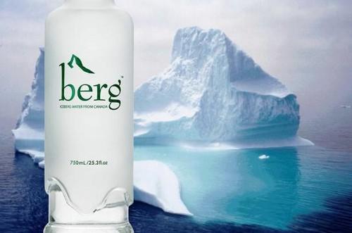 #11 Berg Water