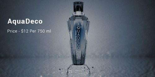 #13 Aqua Deco Water