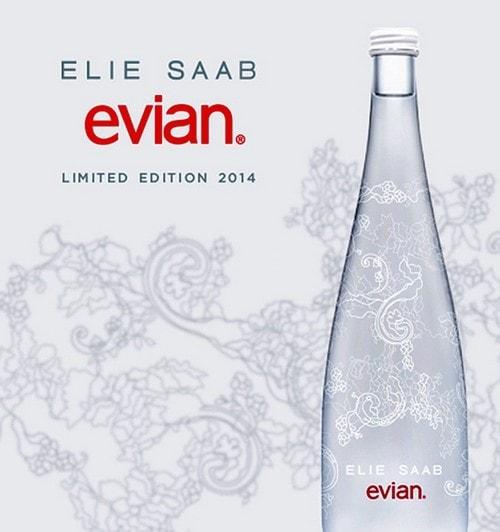 #14 ELIE SAAB & Evian