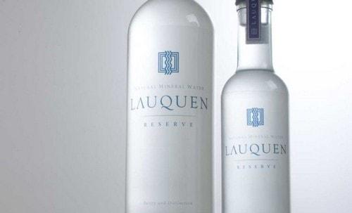 #15 Lauquen Artes Mineral Water