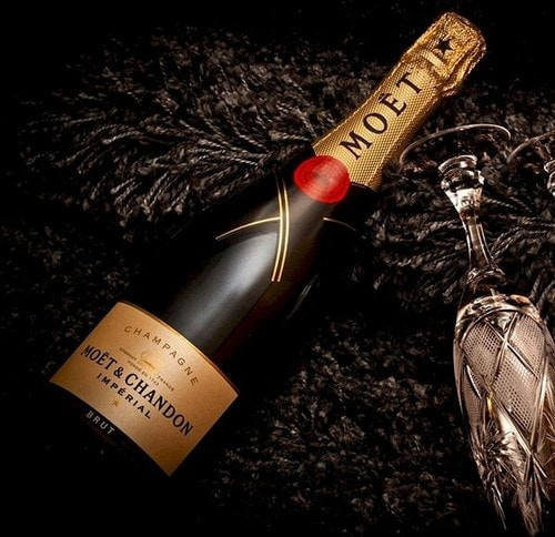 The 17 Most Expensive Champagne in the World | Marketing91