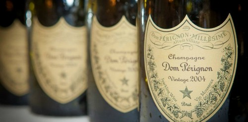 Most Expensive Champagne