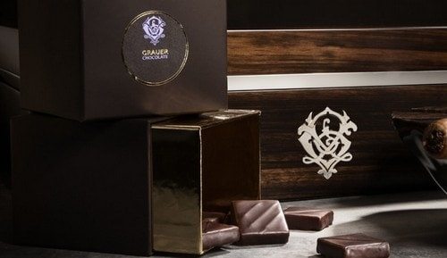 #14 The Aficionado's Collection Chocolates by The House of Grauer