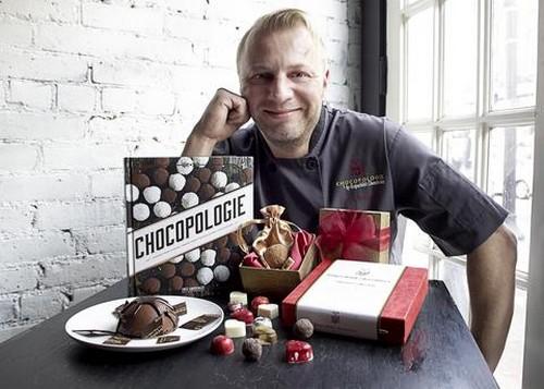 #5 Knipschildt Chocolatier