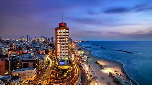 #11 Tel Aviv, Israel