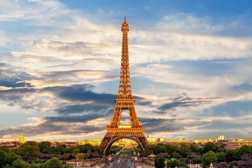 #2 Paris, France