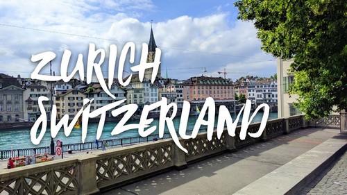 #4 Zurich, Switzerland