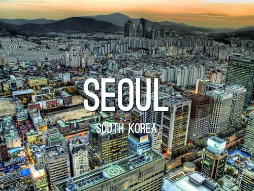 #7 Seoul, South Korea