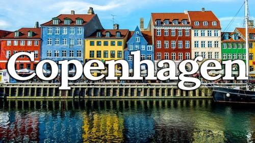 #9 Copenhagen, Denmark