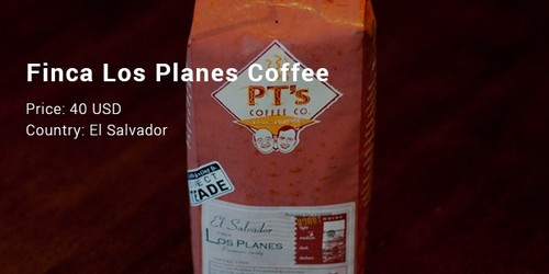 #11 Los Planes Coffee