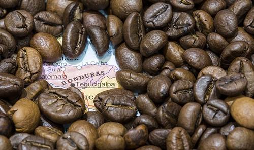 #12 Mi Esperanza Coffee