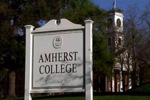 #12 Amherst College