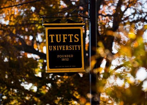 #4 Tuffs University