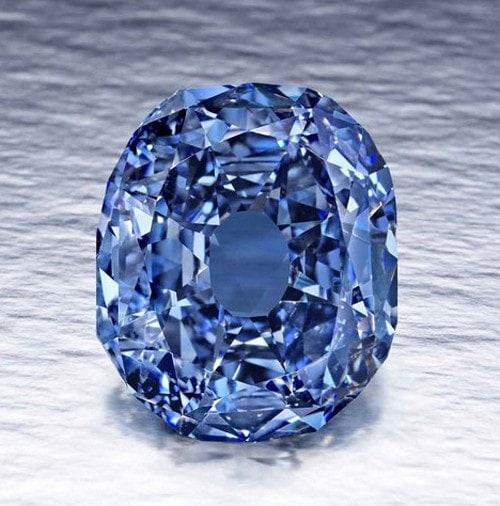 #6 Wittelsbach Diamond