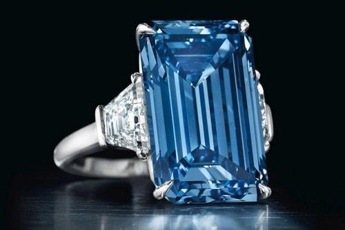 #8 Oppenheimer Blue