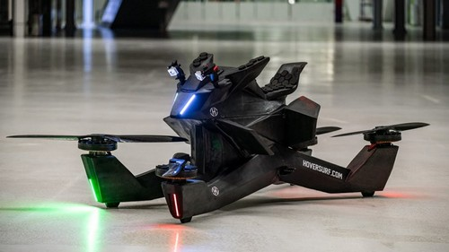 Most Expensive Drone